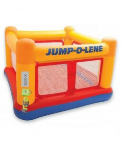 Intex Jump-O-Lene Trampolin Play House Price in Pakistan