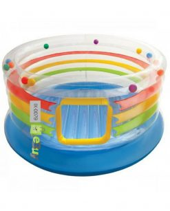 Intex Jump-O-Lene Transparent Ring Bounce Price in Pakistan