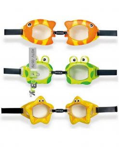Intex Kids Swimming Goggles At Best Price In Pakistan