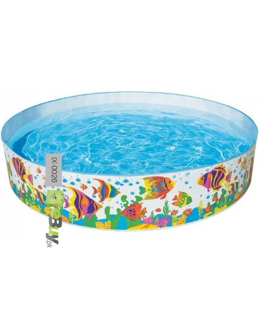 Buy Intex Ocean Pool Online In Pakistan
