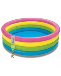 Intex Rainbow Pool Small Online in Pakistan