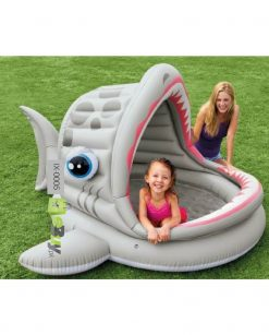 Intex Roaring Shark Baby Swimming Pool Online in Pakistan