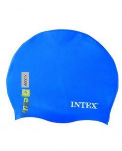 Intex Silicone Swim Cap Online in Pakistan 5