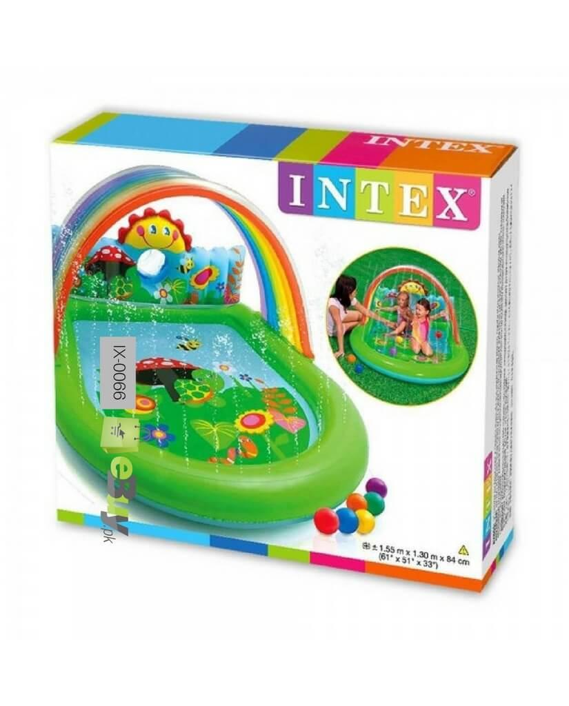 Buy intex summer lovin beach play pool online in pakistan Intex swimming pools prices in pakistan