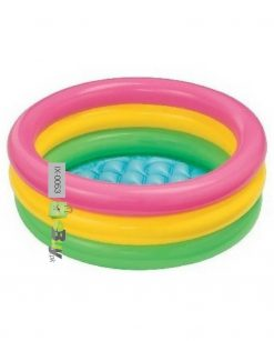 Intex Sunset Glow Baby Pool Two Feet Online in Pakistan 2