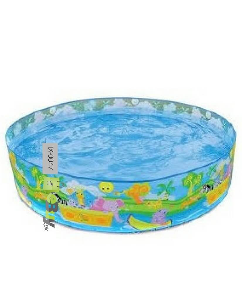 Buy Intex Swimming Pool Four Feet Online In Pakistan