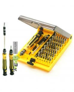 Jackly Screw Driver Tool Set 45 in 1 Online in Pakistan 2