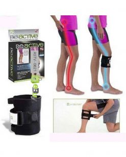 Knee Brace Be Active At Best Price In Pakistan