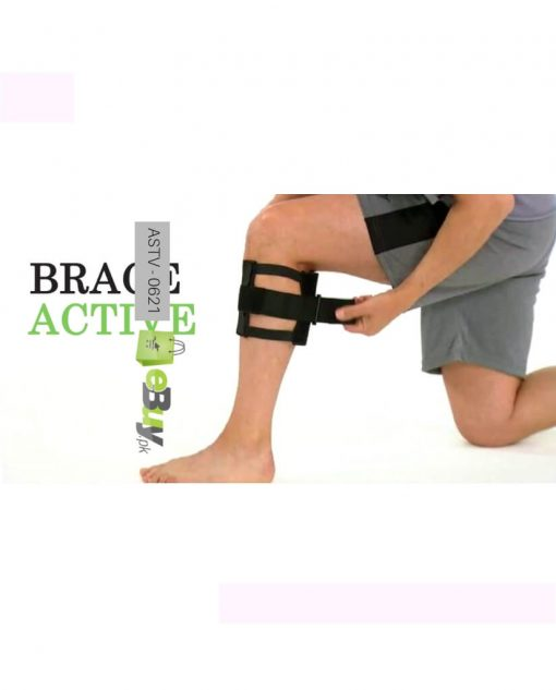 Knee Brace Be Active At Best Price In Pakistan 4