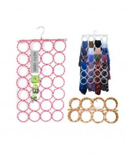 Knotted Scarf Hanger (Pack Of 2) At Best Price in Pakistan