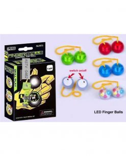 LED Finger Balls At Best Price in Pakistan