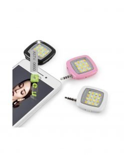 LED Selfie Flash Light for Smart Phones At Best Price In Pakistan