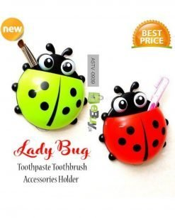 Ladybird Tootbrush Holder Online at Best Price In Pakistan