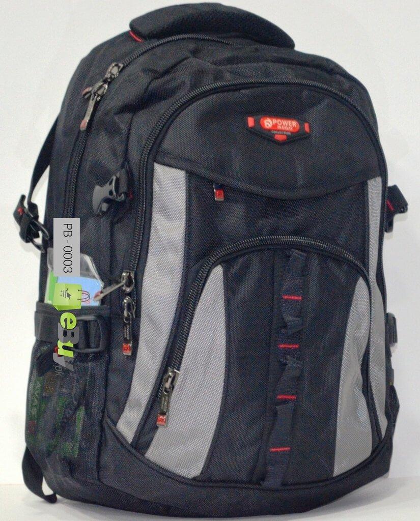 9b86d94d9c20 Buy Laptop Backpack Online in Pakistan - eBuy.pk