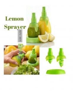 Lemon Manual Squeezer Sprayer (Pack Of 2) At Best Price In Pakistan