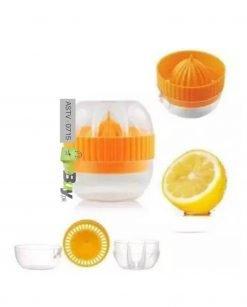 Lemon Matic Mini Lemon Juicer Manual Lemon Squeezer At Best Price In Pakistan