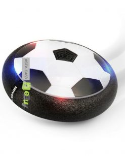 Lighta Up Air Power Soccer Disk For Kids in Pakistan