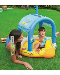 Little Captain Baby Pool Online in Pakistan