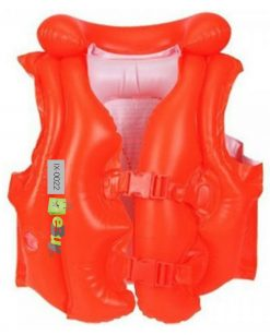 Luxury Inflatable intex Child Life Jacket Online in Pakistan