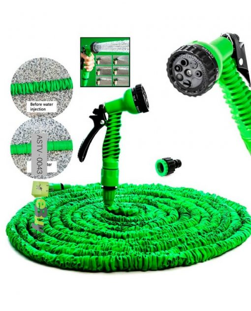 Magic Hose Pipe 100 feet Online Shopping in Pakistan 9
