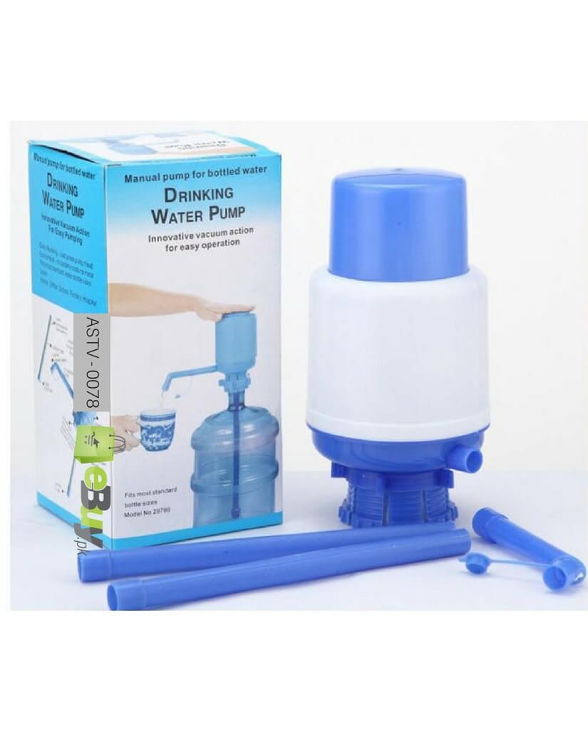 Buy Manual Drinking Water Pump Online In Pakistan Ebuy Pk