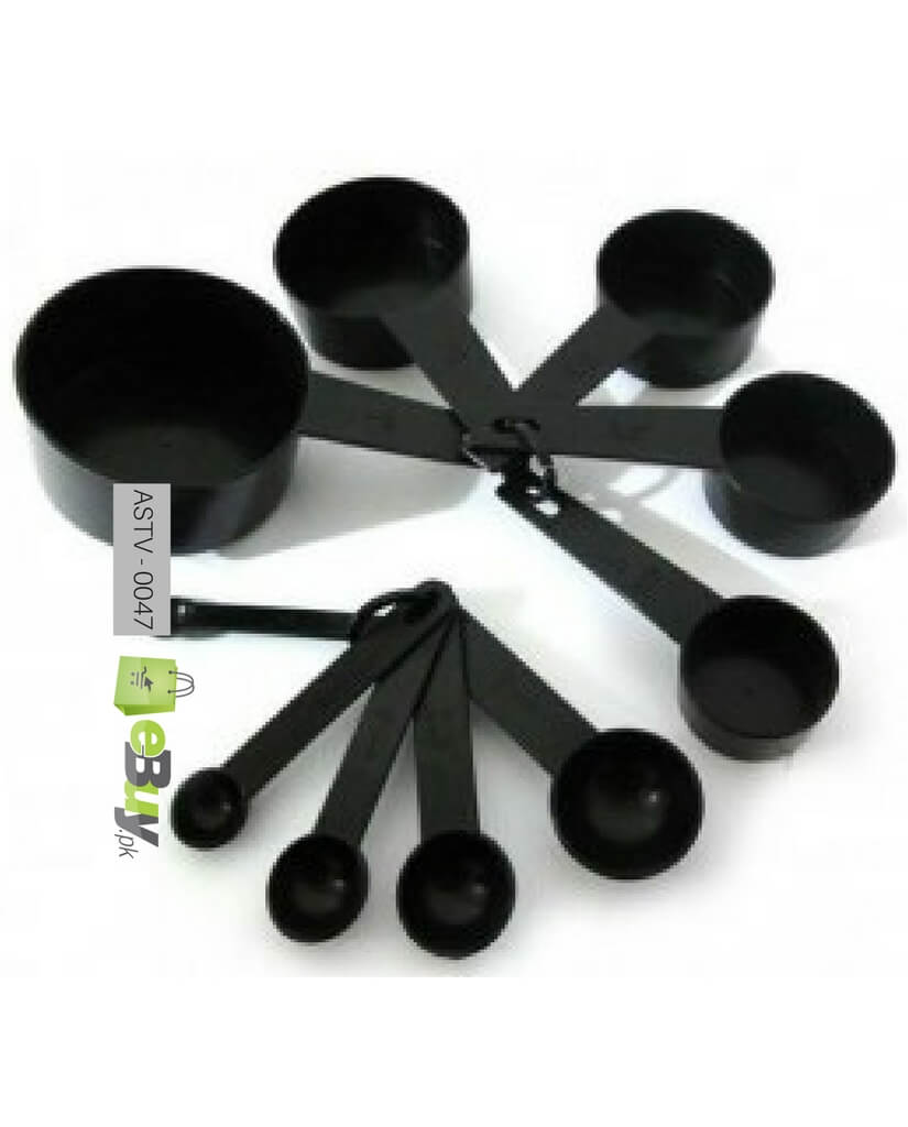 13b20512174 Buy Measuring Spoons And Cups Online in Pakistan - eBuy.pk