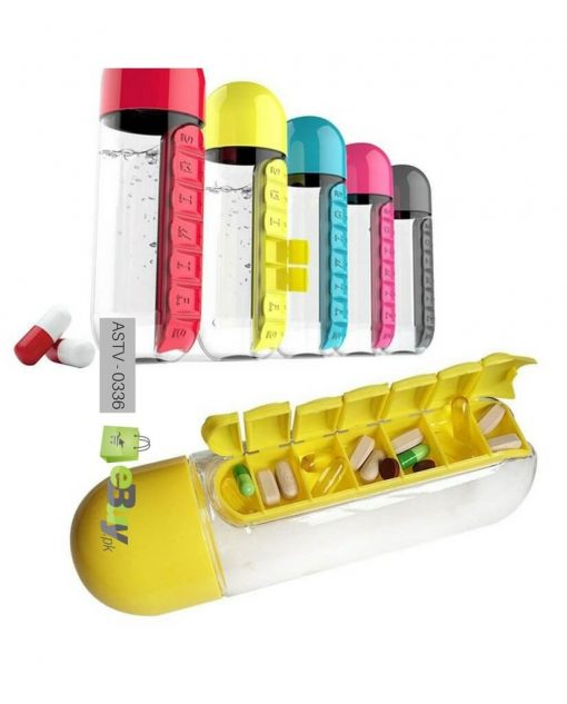 Medical Water Bottle At Best Price In Pakistan 5