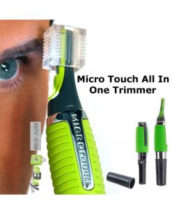Micro Touch All In One Trimmer Online in Pakistan
