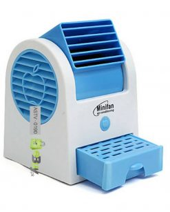 Mini Fan Air Conditioner Single Window Online in Pakistan 4