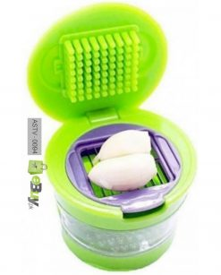 Mini Garlic Chopper Slicer Cutter Online in Pakistan