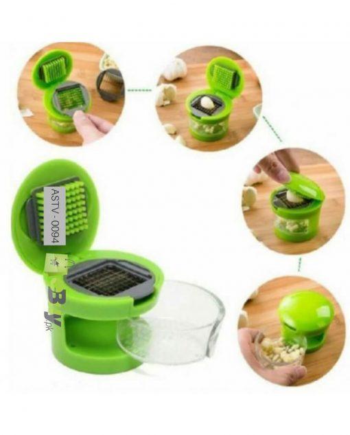 Mini Garlic Chopper Slicer Cutter Online in Pakistan