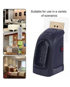 Mini Personal Plug-In Heater At Best Price In Pakistan