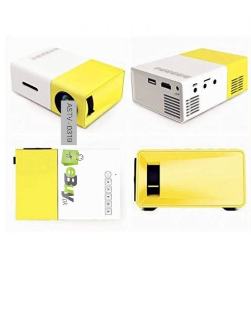 Mini Projector At Best Price In Pakistan 4