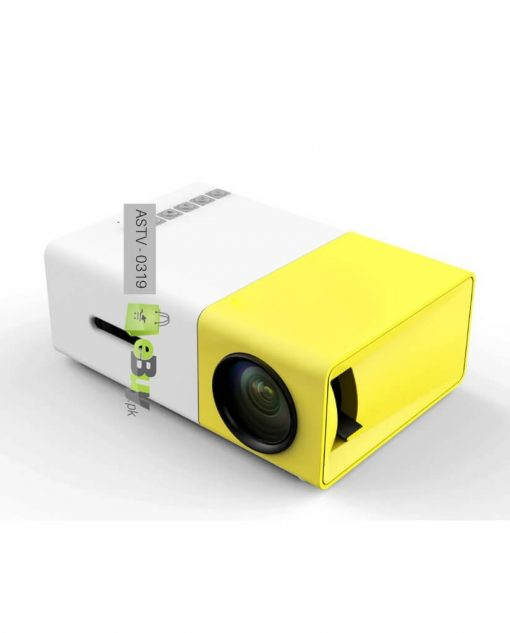 Mini Projector At Best Price In Pakistan