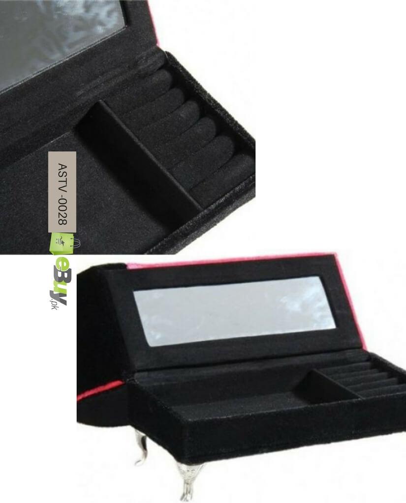 Buy Mini Sofa Jewelry Box Online Shopping In Pakistan