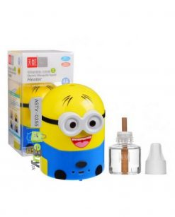 Minion Electric Liquid Mosquito Killer Online in Pakistan 3