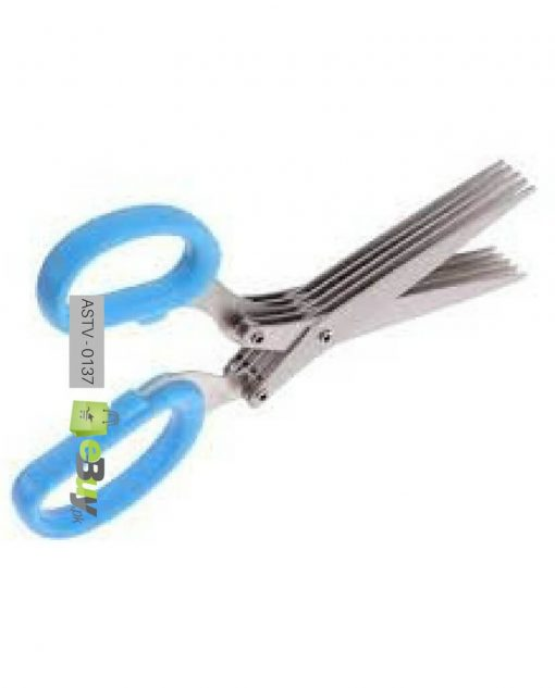 Multi Blade Craft Scissor Online in Pakistan
