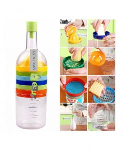 Multi functional 8 in 1 Kitchen Bottle Tool Set At Best Price In Pakistan