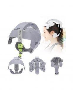 Multi-functional Electric Head Brain & Neck MassagerAt Best Price In Pakistan