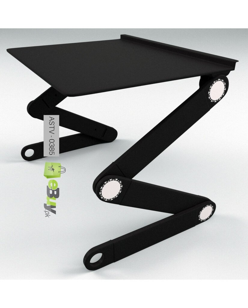 Buy multi functional t8 laptop table at best price in for E table price in pakistan