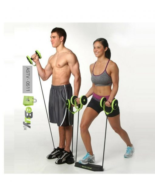 Multifunction Power Trainer At Best Price In Pakistan 3