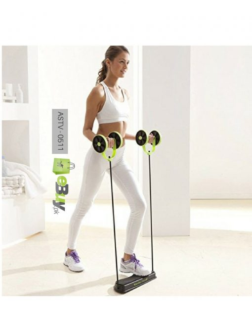 Multifunction Power Trainer At Best Price In Pakistan 4