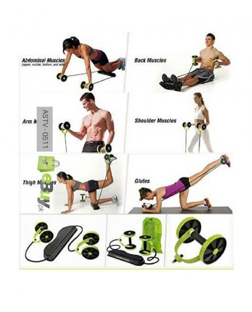 Multifunction Power Trainer At Best Price In Pakistan 5