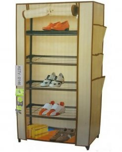 Multipurpose Shoe Rack & Wardrobe Online in Pakistan