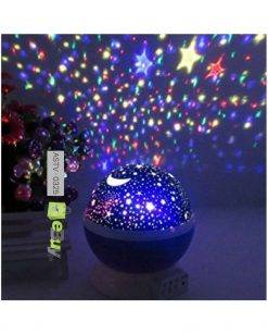 Buy Night Light Baby Projector Lamp Online In Pakistan