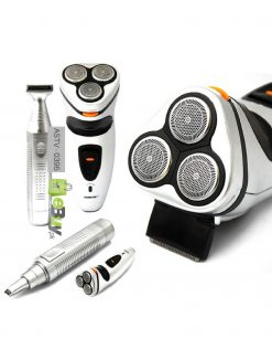 Nikai 3 in 1 Shaver Set Online At Best Price in Pakistan