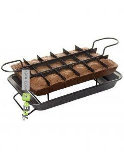 Non-Stick Brownie Pan Set At Best Price in Pakistan 2