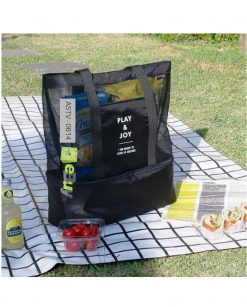 Outdoor Picnic Cool Bag At Best Price In Pakistan