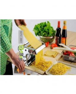 Pasta Roller & Noodle Maker Machine At Best Price In Pakistan