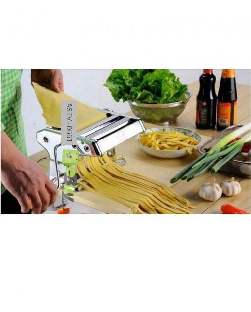 Pasta Roller & Noodle Maker Machine At Best Price In Pakistan 2